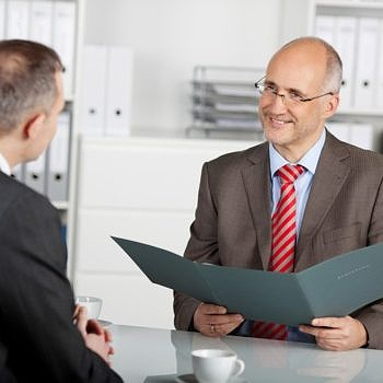 popular job interview questions