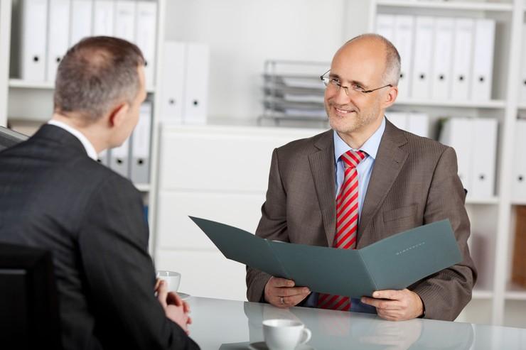 popular job interview questions