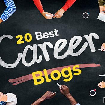 20 best career blogs
