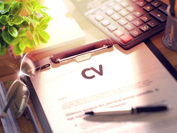 what to include on cv
