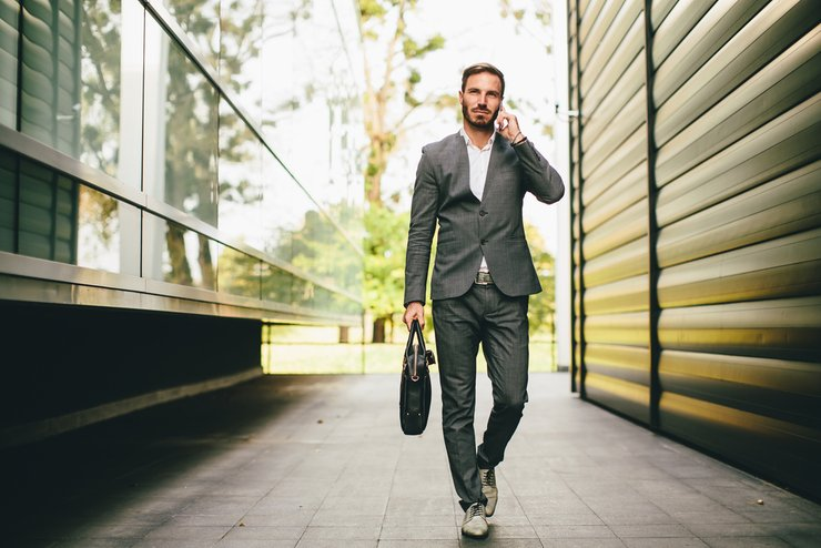 what to wear at interview