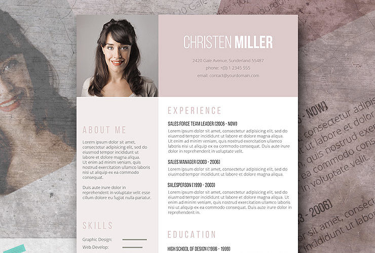 Most Creative Resume - Gse.Bookbinder.Co
