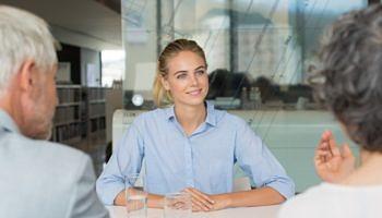 storytelling job interview