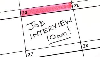 job interview techniques