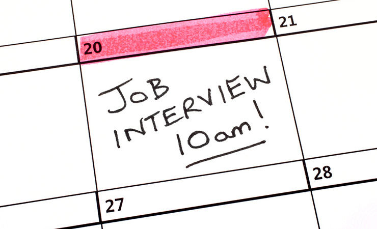 good tips for interviews