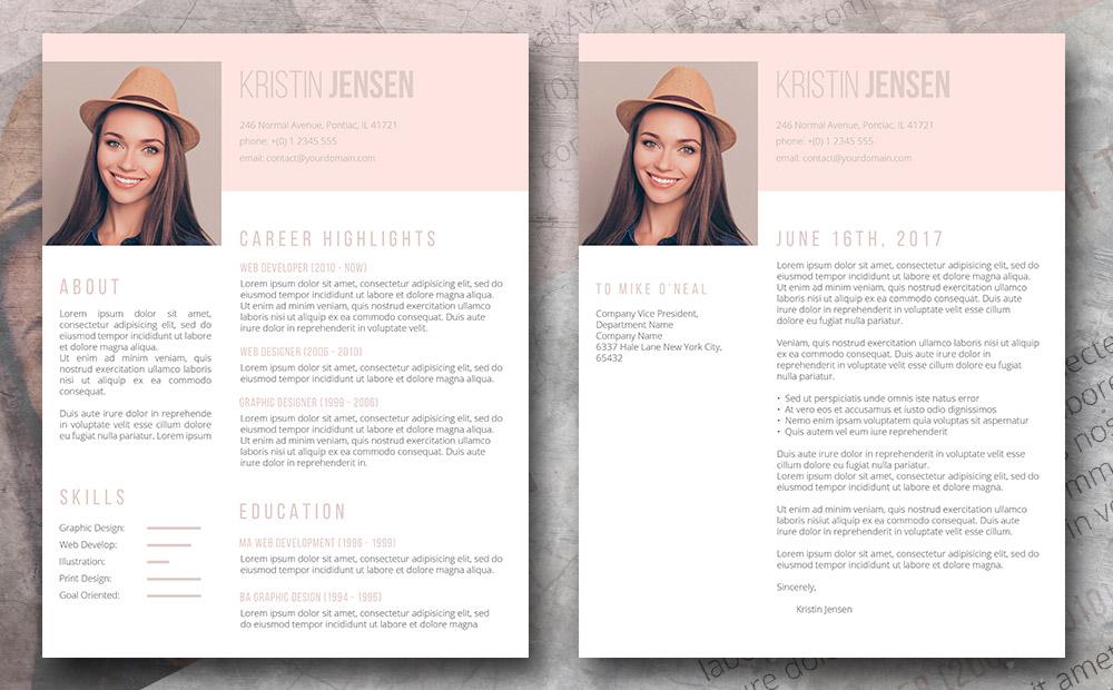 sugar and spice feminine resume