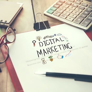 digital marketing interview