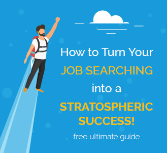 guide to successful job search