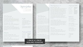 resume set intelligent applicant