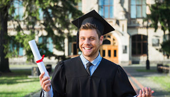 tips for recent graduate