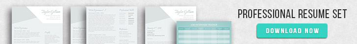 clever resume pack