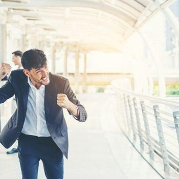 negociate flexible working hours