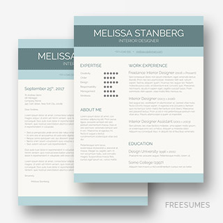 The Modern Day Candidate Resume Pack