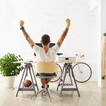 freelance career path