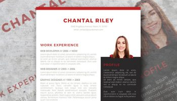 i stand out resume