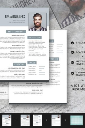 on point resume pack
