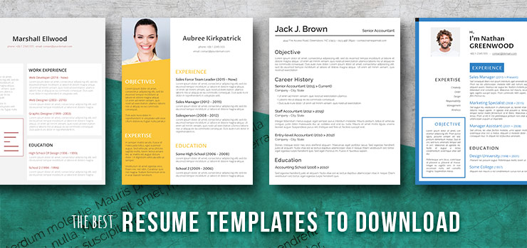 4 Resume Hacks for Better Success - Freesumes