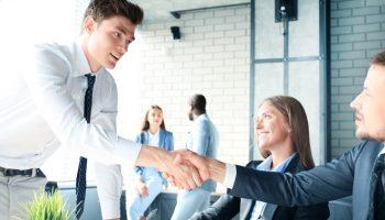 closing job interview