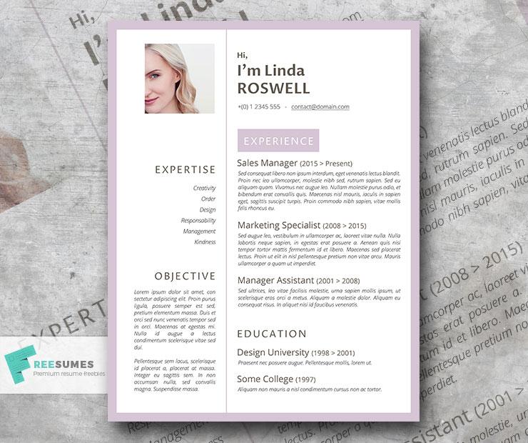 the remotiq resume template