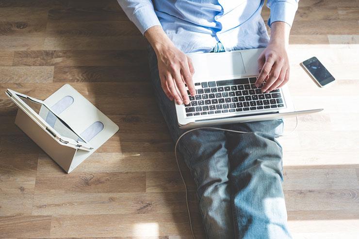 fast resume editing