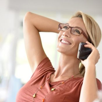 phone job interview