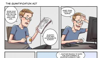 strip#3 the quantification act