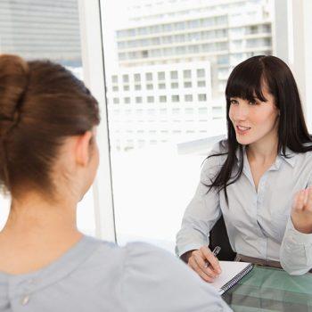 star method job interview