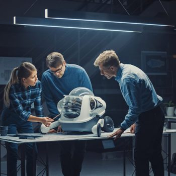robotics engineering it job