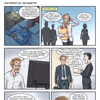 strip #47 information asymmetry