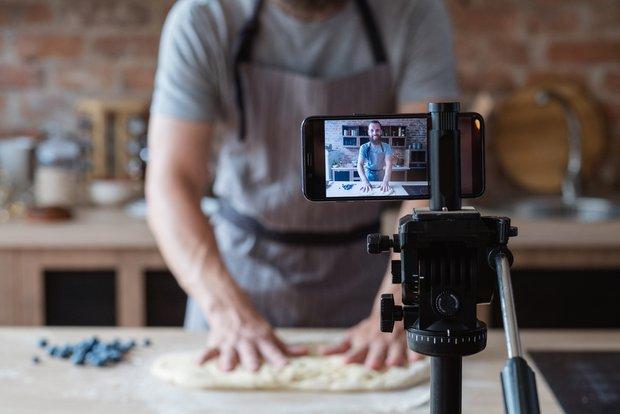 teach baking online