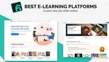 best e-learning platforms