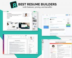 best resume builders