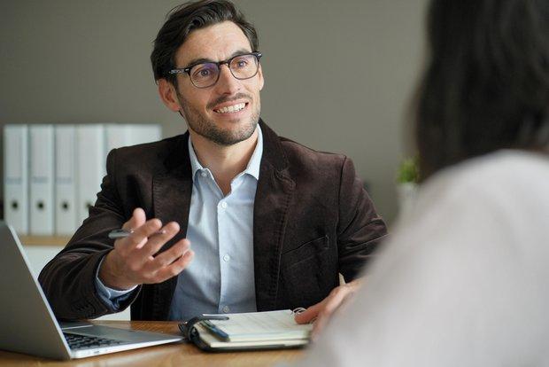 negotiate salary during job interview