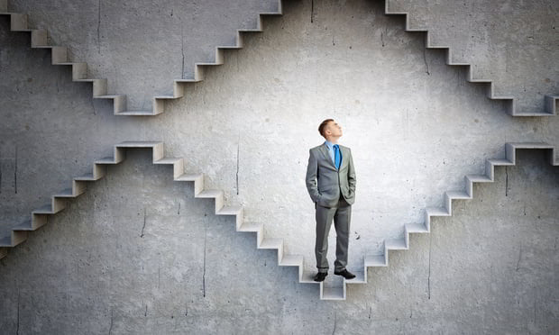 don't lose sight of your career path
