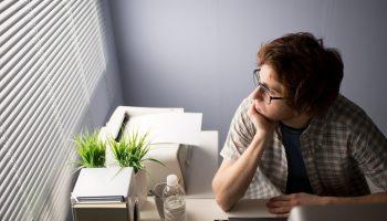 underemployment unchallenging job