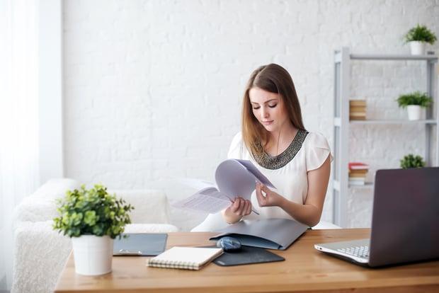 organization and administrative skills