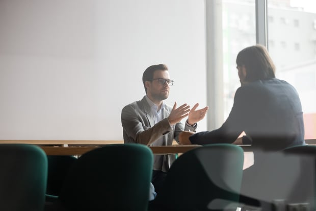 questions to ask recruiter