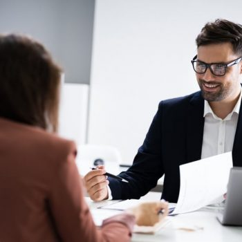 job interview tell more about yourself question